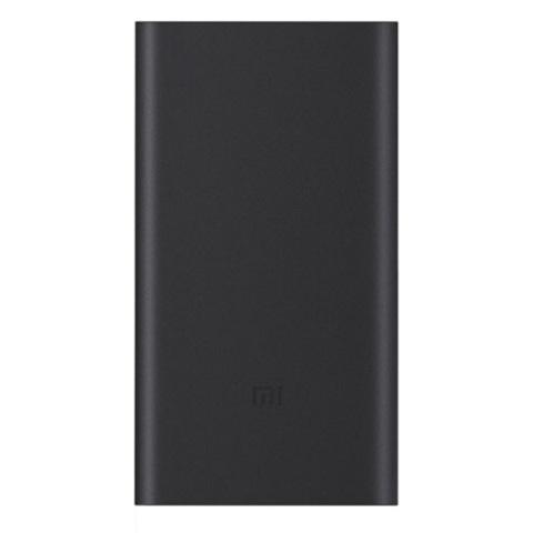 Xiaomi Mi Power Bank 2 10000 mAh (Black)