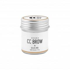 Хна для бровей CC BROW (банка), 5 г