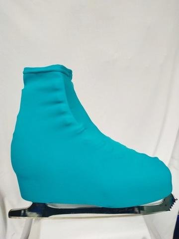 Чехлы на ботинки (бирюза)