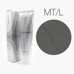 Lebel Luquias MT/L (темный блондин металлик) Краска для волос