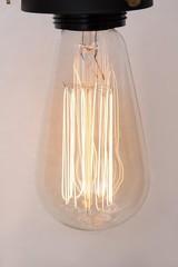 Лампа Secret De Maison ST64 40 W, стекло