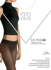 Be free 40