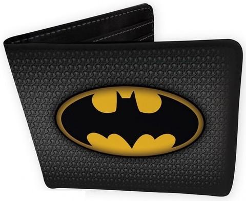 Кошелёк DC Comics: Batman Suit