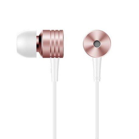 Наушники Xiaomi 1 MORE Piston Classic (Pink)