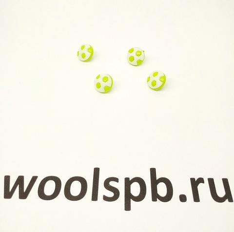 Пуговица Мяч