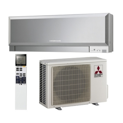 Сплит система Mitsubishi Electric MSZ-EF25VES / MUZ-EF25VE