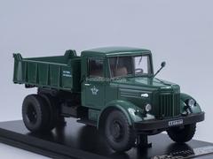 MAZ-205 Tipper limited  360 1:43 Start Scale Models (SSM)