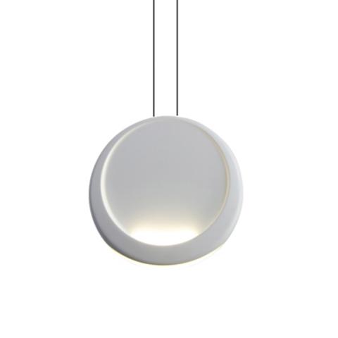 Подвесной светильник Cosmos Luna by Vibia (серый)