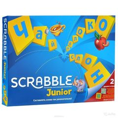 Scrabble Джуниор
