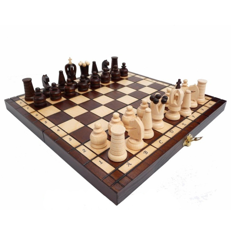 Шахматы Роял Макси 151 пр-во Польша