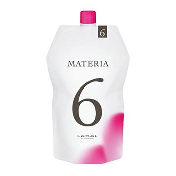 Lebel Materia Oxy 6% Оксидант для смешивания с краской