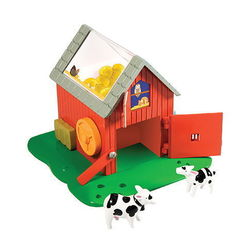 Развивающая игрушка Волшебный домик Learning Resources