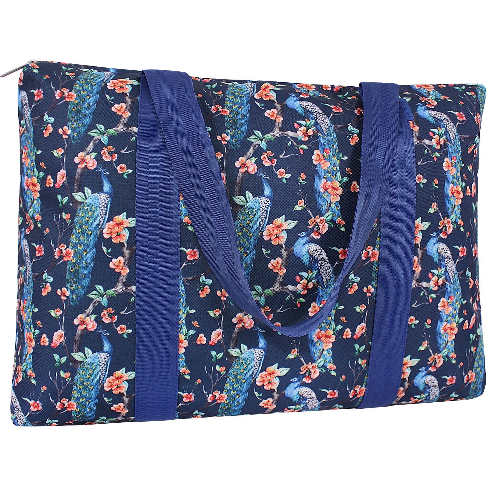 Дорожные сумки Сумка Bagland Anita 30 л. сублимация 787 (00731664) IMG_0799_суб.787_.JPG