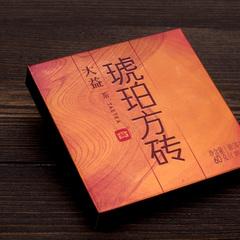 """Да И """"Хупо Фан Чжуань"""", Мэнхай, 2014 год"""