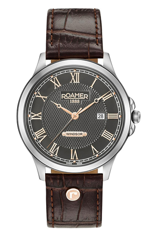 Наручные часы Roamer 706856.41.02.07