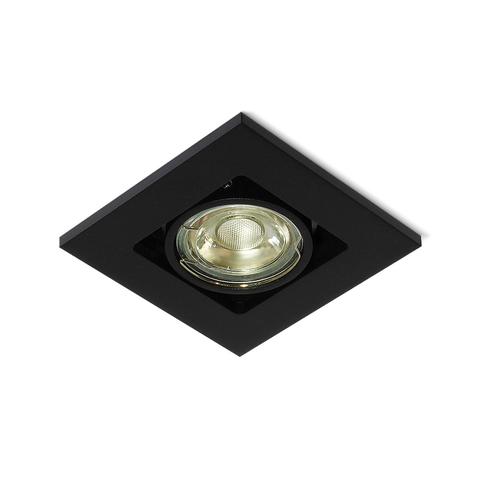 Quader 1 Black фото