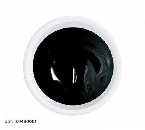 ARTEX спайдер гель черный 07430001