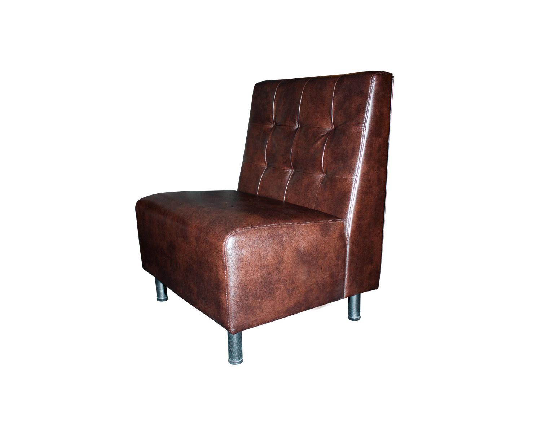 кресло Денвер-1000 с втяжками