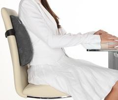 Ортопедическая подушка под спину Trelax SPECTRA П04