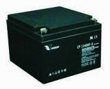 Аккумулятор Vision CP12400F-X ( 12 В 40 Ач / 12 V 40 Ah ) - фотография