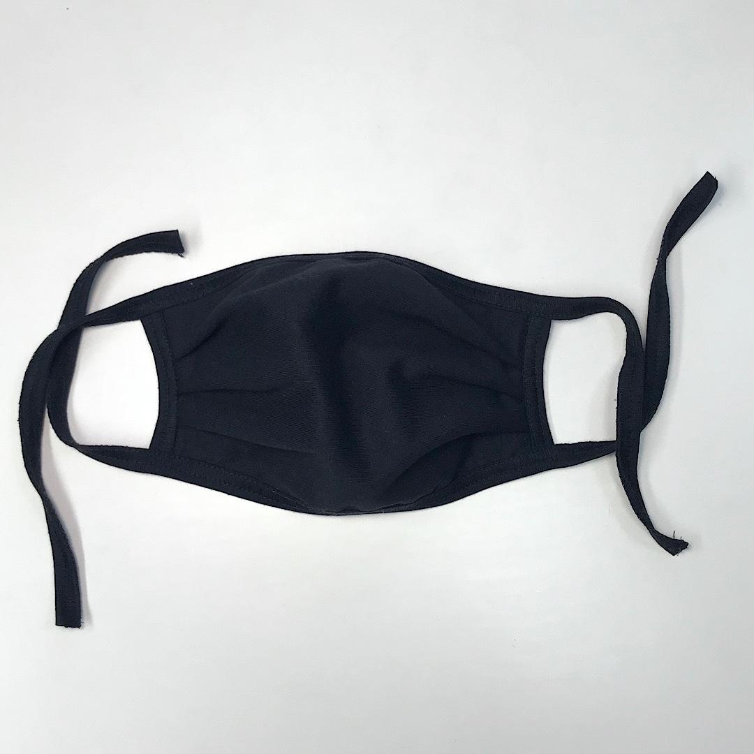 МАСКА ЗАЩИТНАЯ - многоразовая с кармашком для сменной салфетки