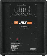 Сабвуферы активные JBL JRX118SP/230