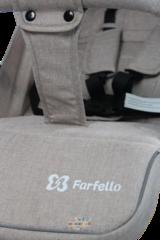 Коляска Farfello Comfy Go