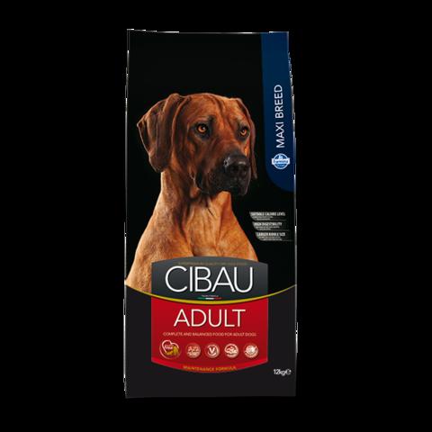 Farmina Cibau Adult Maxi Сухой корм для собак крупных пород