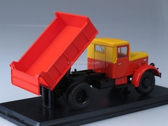 MAZ-205 Tipper Mosgortrans 1:43 Start Scale Models (SSM)