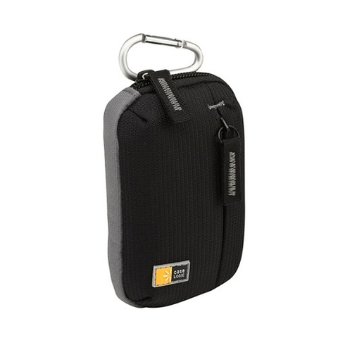 Чехол Case Logic Compact Camera Case TBC-302 Black