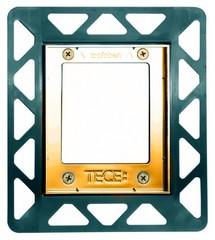 Монтажная рамка для установки панелей вровень со стеной Tece TECEsquare Urinal 9242648 фото
