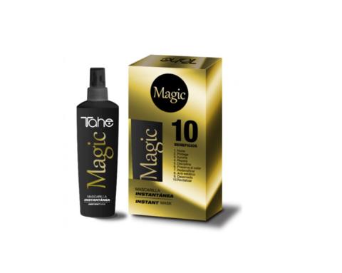 MAGIC INSTANT MASK Маска для тонких и поврежденных волос 125 мл