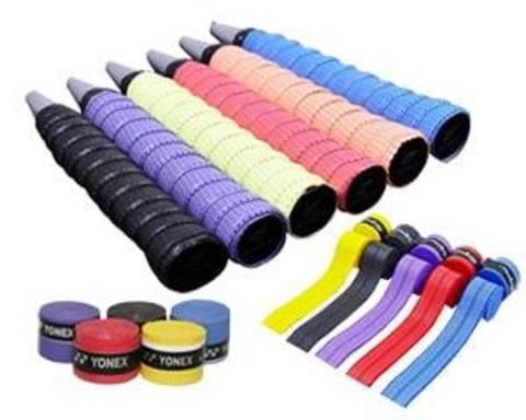 Купити обмотки на ручки бадмінтонних ракеток