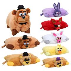 Пять Ночей с Фредди подушка - игрушка