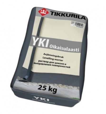 Tikkurila Yki Oikaisulaasti/Тиккурила Юки Оикаисулаасти раствор для выправления поверхностей
