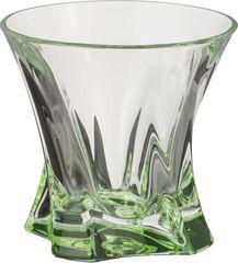 Набор стаканов для виски Aurum Crystal Cooper, 320 мл, фото 3