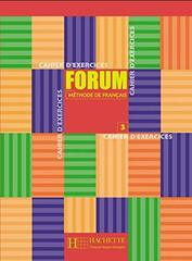 Forum 3 Cahier