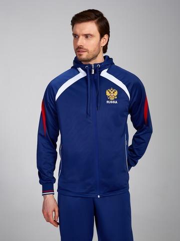 Спортивный костюм Россия 10M-00-374/1