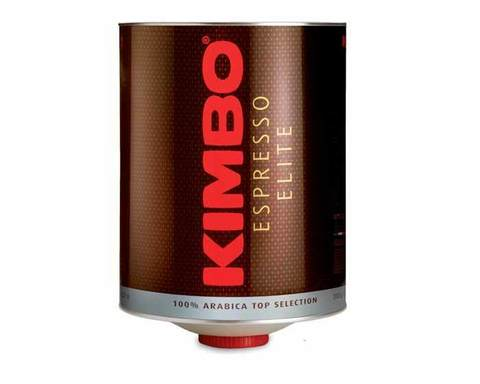 Кофе в зернах Kimbo Top Selection 100% Arabica, 3 кг (Кимбо)