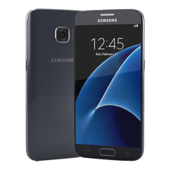 Samsung Galaxy S7 32gb Black - Черный