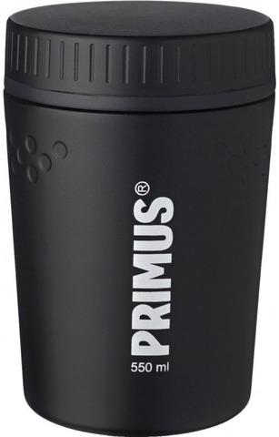Картинка термос для еды Primus Trailbreak Lunch Jug 550 Черный