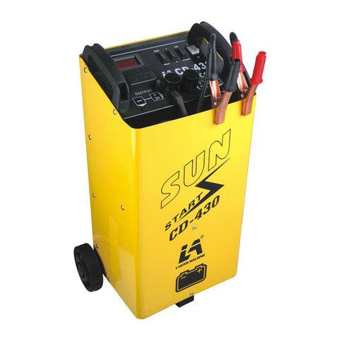 Пуско-зарядное устройство Laston CD-430