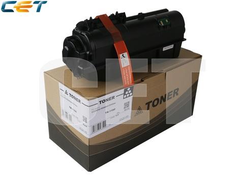 Тонер-картридж TK-1160 для KYOCERA ECOSYS P2040dn/P2040dw (CET), 280г, 7200 стр., CET6740 – купить по низкой цене в Инк-Маркет.ру с доставкой
