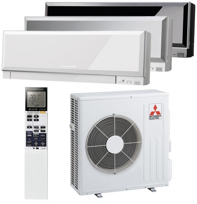 Сплит система Mitsubishi Electric MSZ-EF50VES / MUZ-EF50VE
