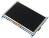 """Цветной сенсорный HDMI-дисплей 5"""" / 800×480"""