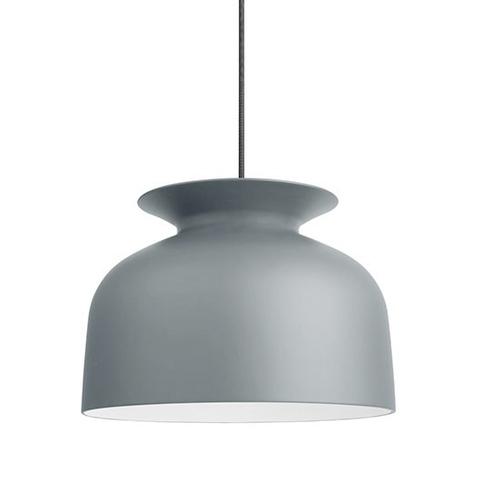 Подвесной светильник копия Ronde by Gubi M (светло-серый)