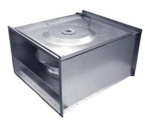 Канальный вентилятор Ostberg RKВ 400х200 А1 для прямоугольных воздуховодов
