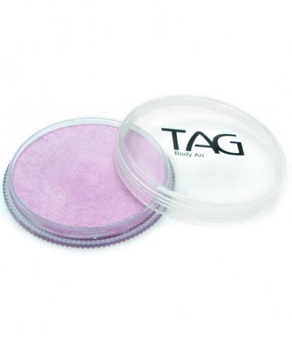 Аквагрим TAG 32гр перламутровый лиловый