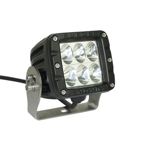 Светодиодная LED фара водительского света 40 Вт Аврора