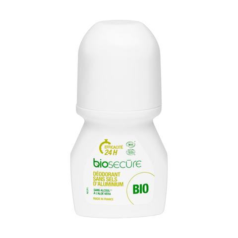 Шариковый дезодорант Bio Secure, 50 мл